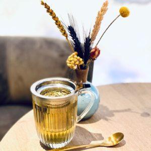 hoe lang moet je thee trekken